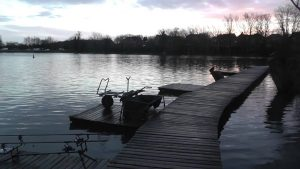 drayton reservoir fishing