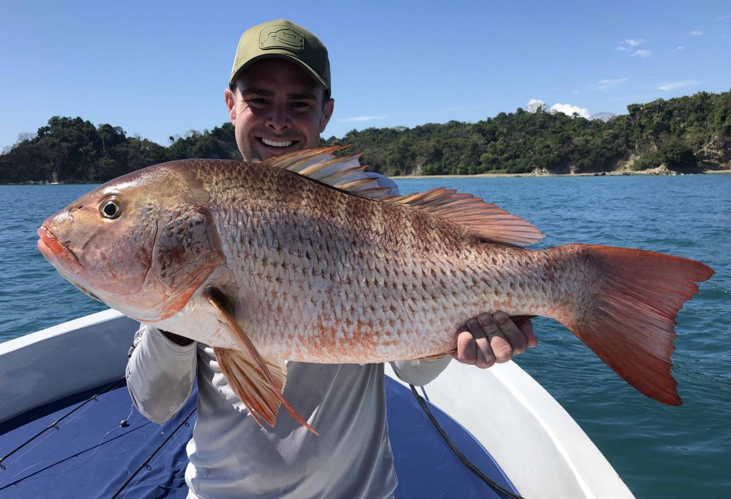 fishing holidays with james armstrong