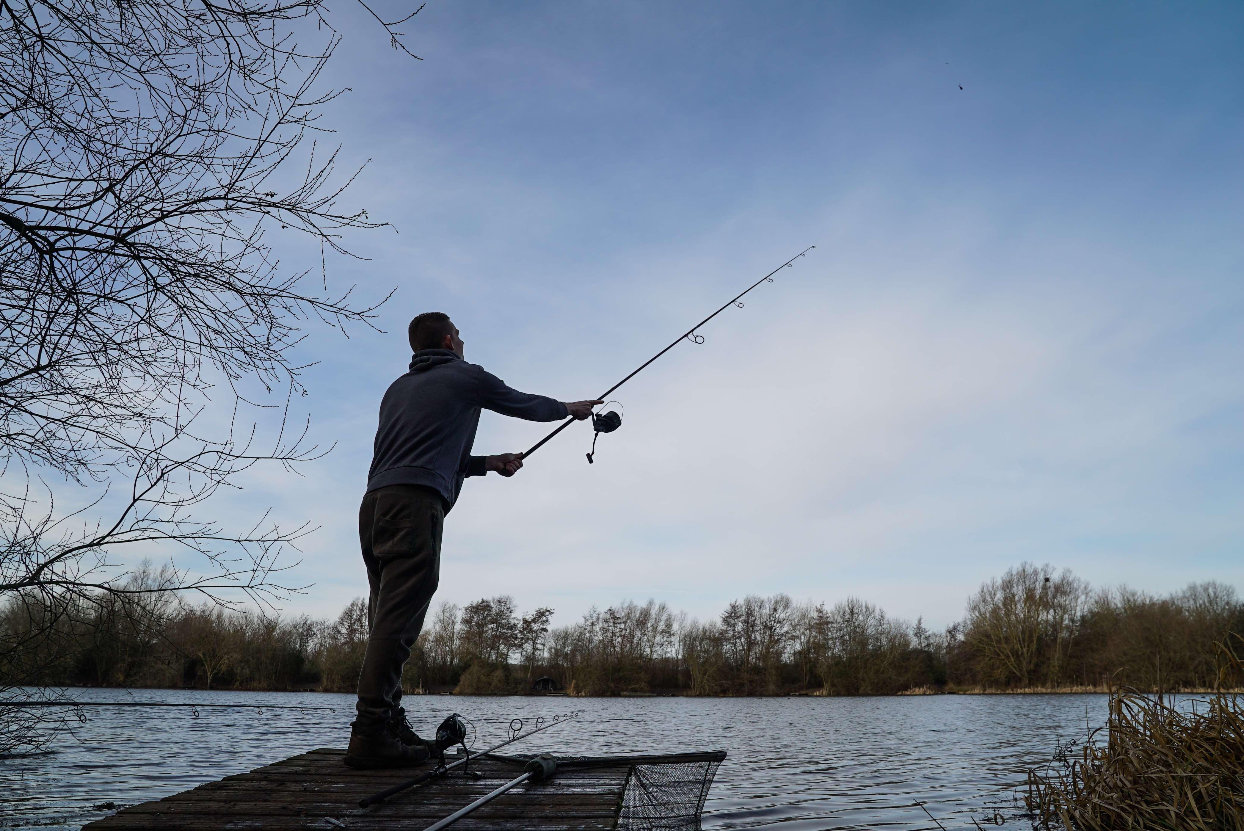 Mallard Lake, Stanwick Lakes