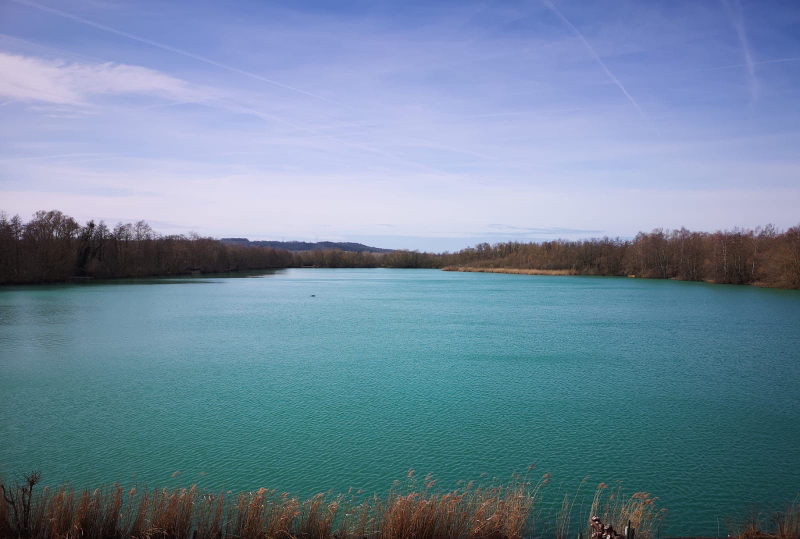 Lac De Premiere