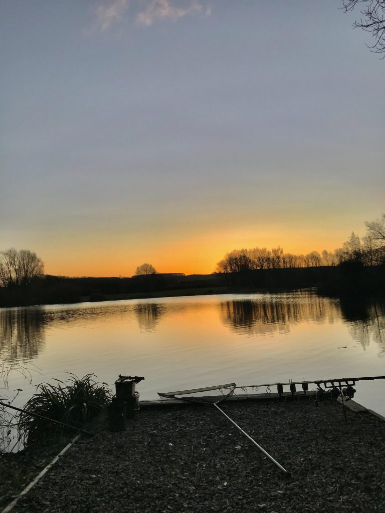 Birchwood syndicate borwick lake